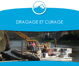 Dragage et curage